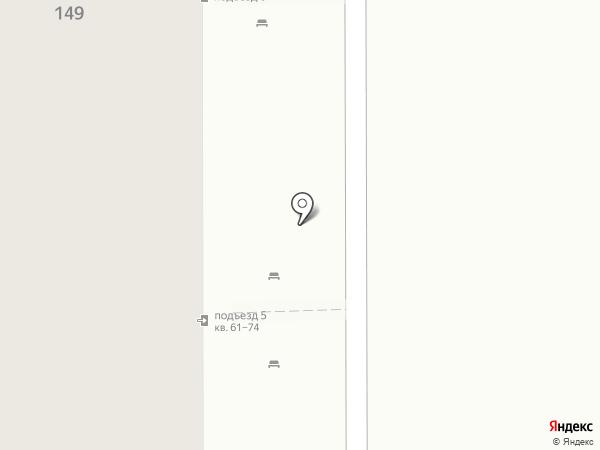 Эксклюзив на карте Магнитогорска