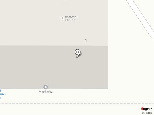 ПЕРВЫЙ КОМИССИОННЫЙ МАГАЗИН на карте Магнитогорска