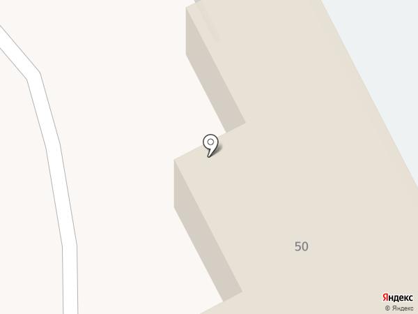 Областная туберкулезная больница №3 на карте Магнитогорска