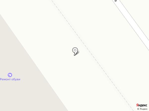 Ателье на карте Магнитогорска