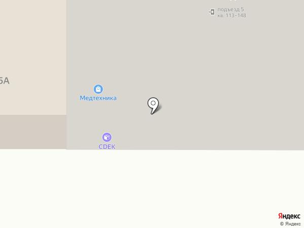 Магия рукоделия на карте Магнитогорска