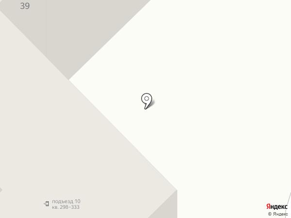 Машиностроитель-2, ТСЖ на карте Магнитогорска