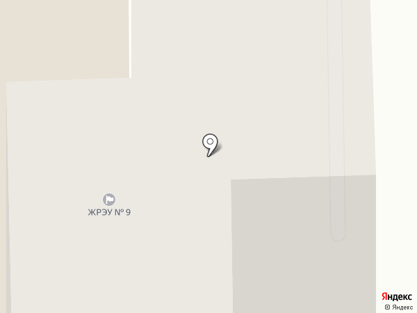АКС 74 на карте Магнитогорска