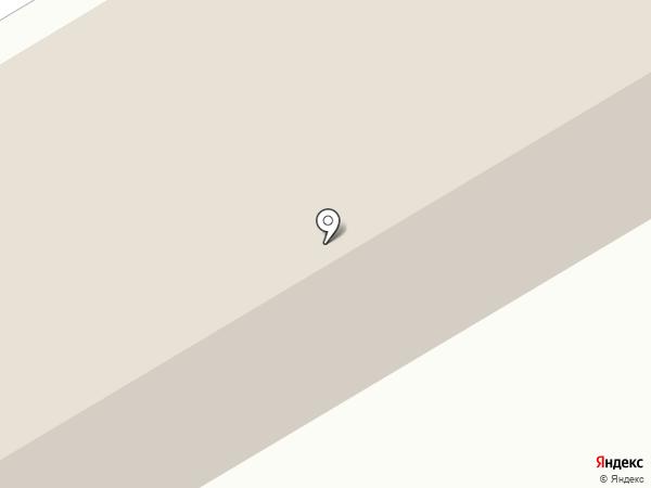 ТЖХ г. Магнитогорска на карте Магнитогорска