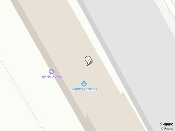 Яркий праздник на карте Магнитогорска