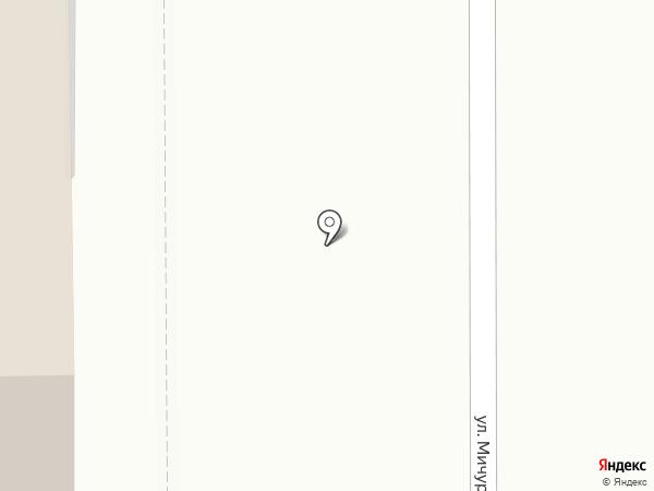 БАЛАНС на карте Магнитогорска