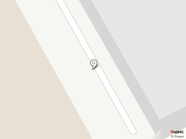 Авто на карте Магнитогорска