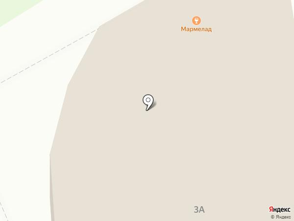 Сеть магазинов разливного пива и табачных изделий на карте Магнитогорска