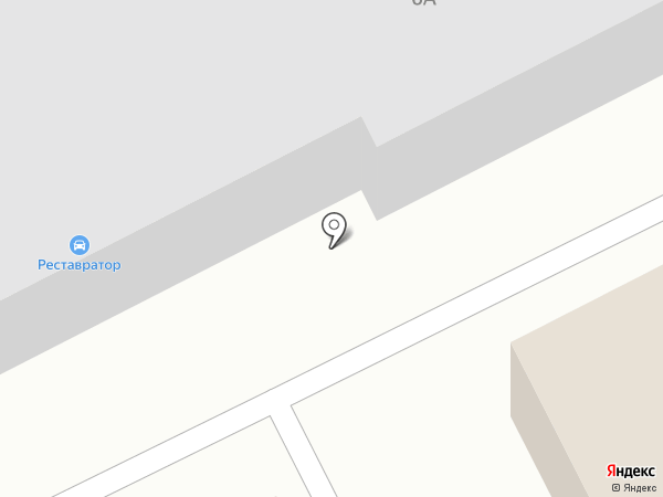 AutoStyle на карте Магнитогорска
