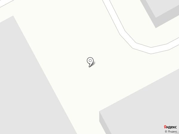 Производственная компания на карте Магнитогорска