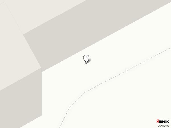 Согласие, ТСЖ на карте Магнитогорска