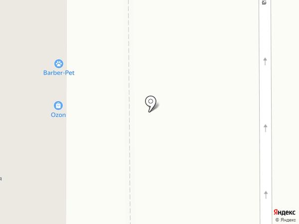 Татьяна на карте Магнитогорска