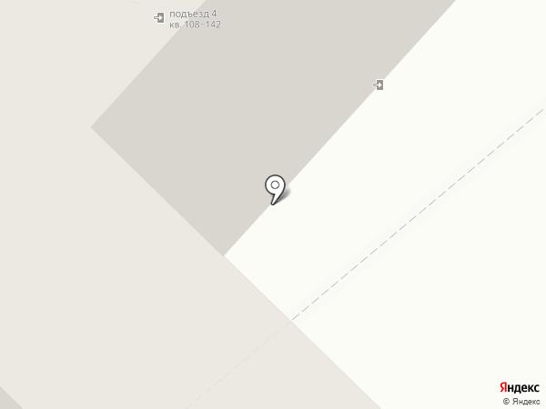 ЖЭУ г. Магнитогорска на карте Магнитогорска