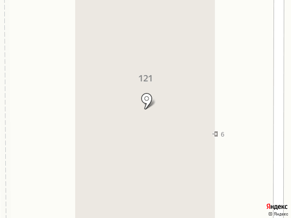 Пивной магазин на карте Магнитогорска