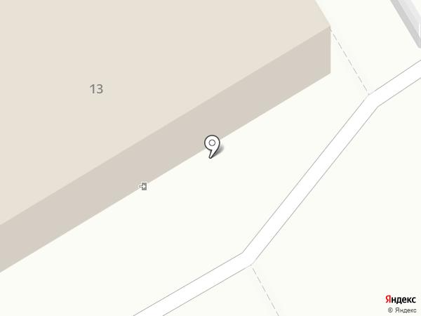 Центр лабораторного анализа технических измерений по Уральскому федеральному округу на карте Магнитогорска