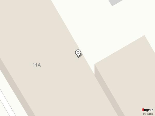АвтоСтатус на карте Магнитогорска