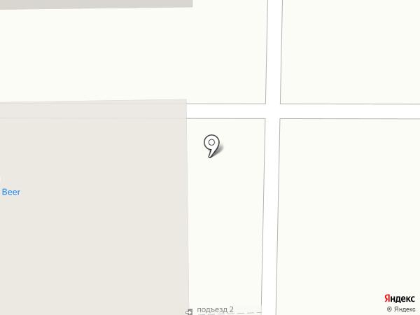 7 пятниц на карте Магнитогорска