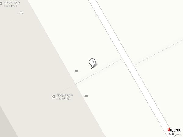 Свадебный комплекс на карте Магнитогорска