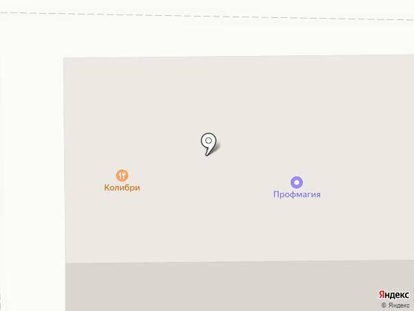 Печки-Лавочки на карте Магнитогорска