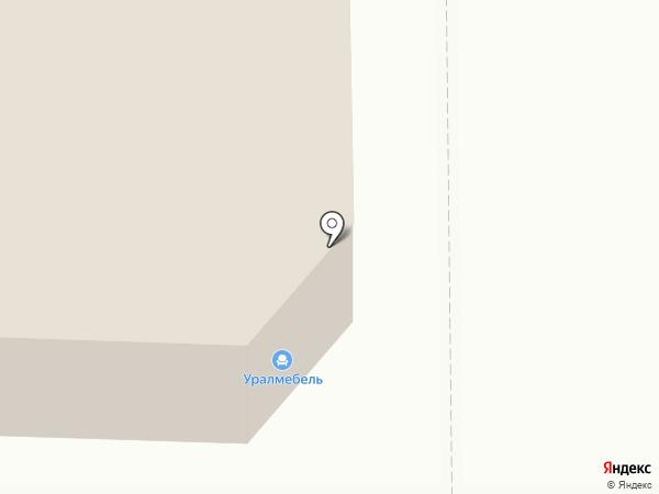 ТРЕЙД-IN центр на карте Магнитогорска