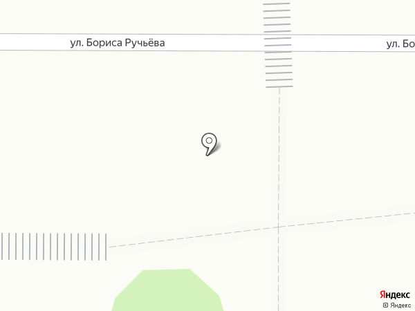 Рыбный магазин на карте Магнитогорска