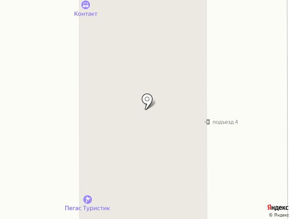Премьера на карте Магнитогорска