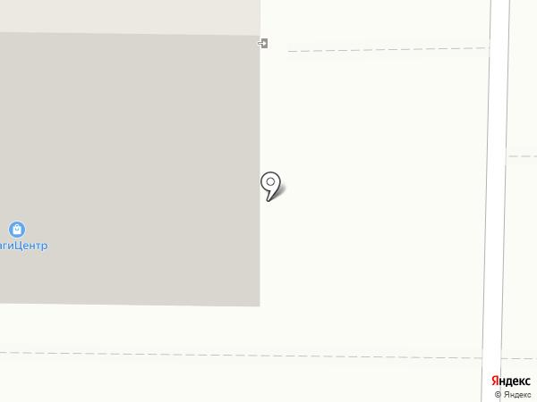 ЖСК №19 на карте Магнитогорска