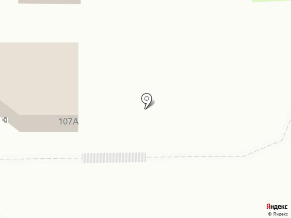Билайн на карте Магнитогорска