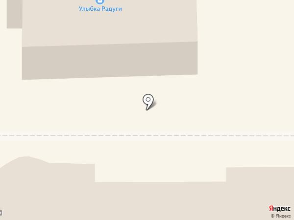 Магазин сумок на карте Магнитогорска