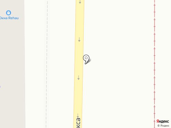 КБ Пойдём! на карте Магнитогорска