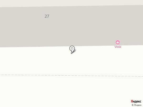 Ломбард Плюс на карте Магнитогорска
