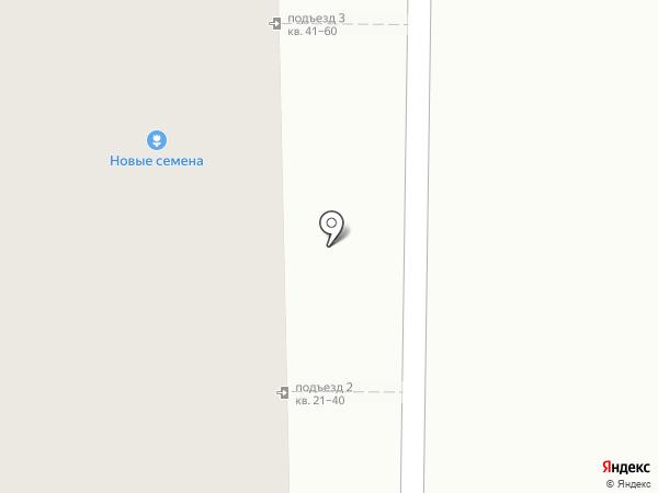 АвтоСтарт на карте Магнитогорска