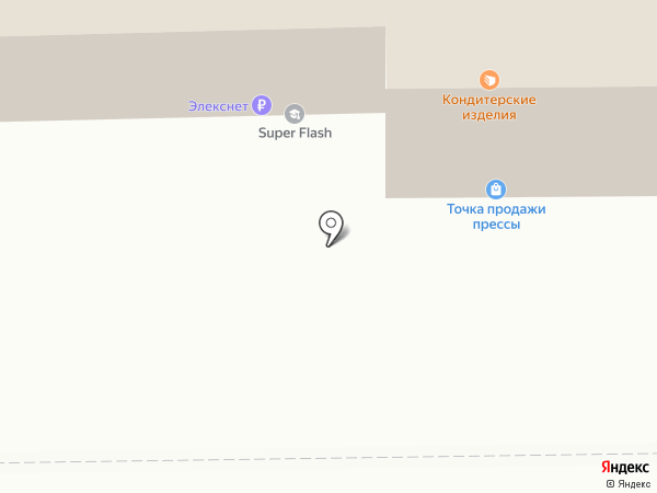 AZza Baby на карте Магнитогорска