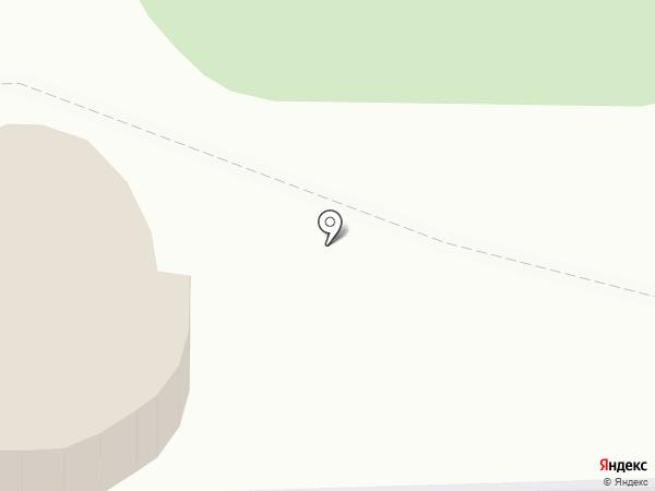 Pel`man на карте Магнитогорска