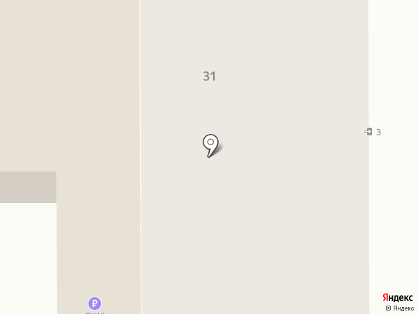 СтройМагнат на карте Магнитогорска
