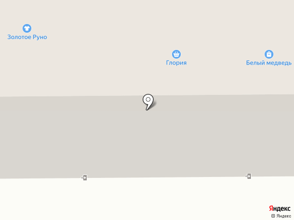 МагБир на карте Магнитогорска