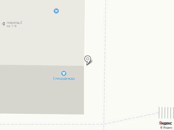 Альтернатива на карте Магнитогорска