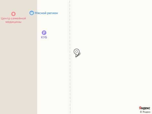 СТАНДАРТ на карте Магнитогорска