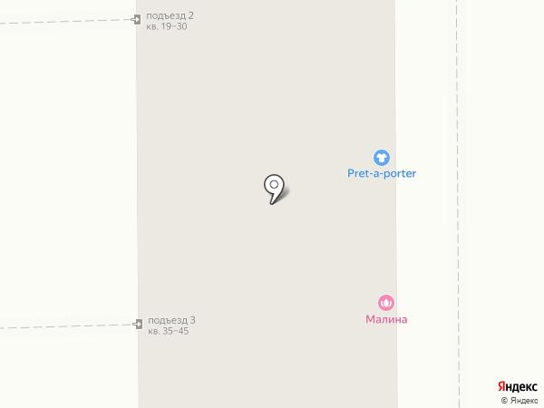 Tom Farr на карте Магнитогорска