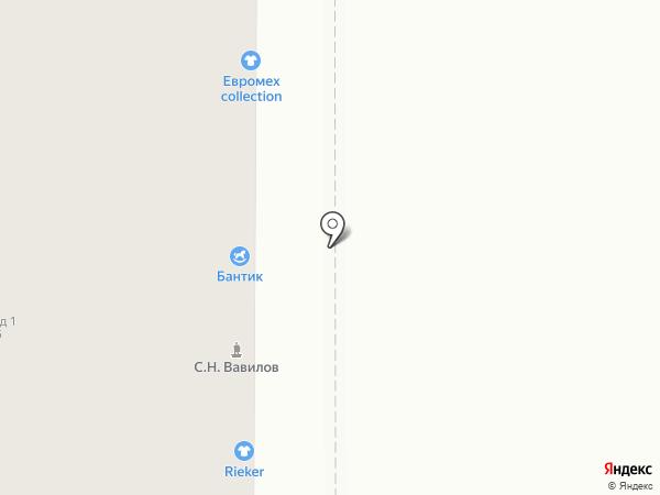 Millon на карте Магнитогорска