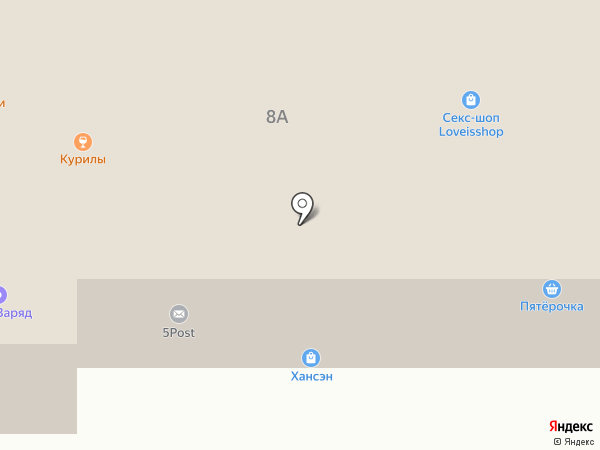Badboy74 на карте Магнитогорска