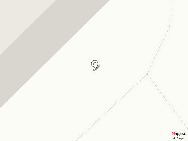 Карт на карте Магнитогорска