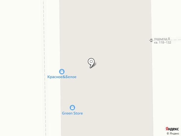 Ломбард Статус на карте Магнитогорска