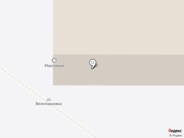 ASHRAM-Восточные Единоборства на карте Магнитогорска