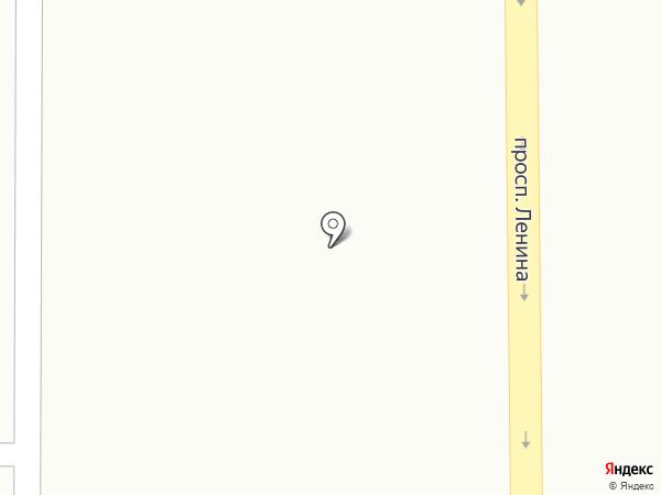 Ветеран ОВД на карте Магнитогорска