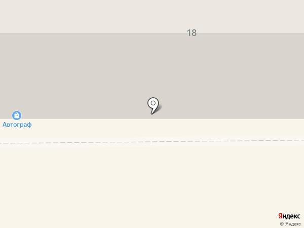 Hookahmall на карте Магнитогорска