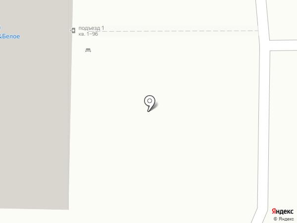 Атлас на карте Магнитогорска