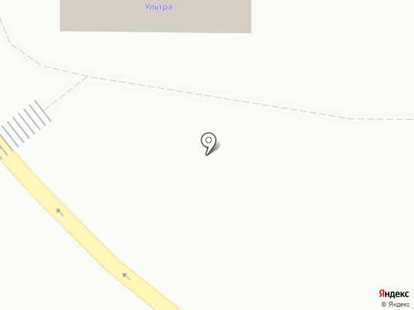 Роспечать на карте Магнитогорска