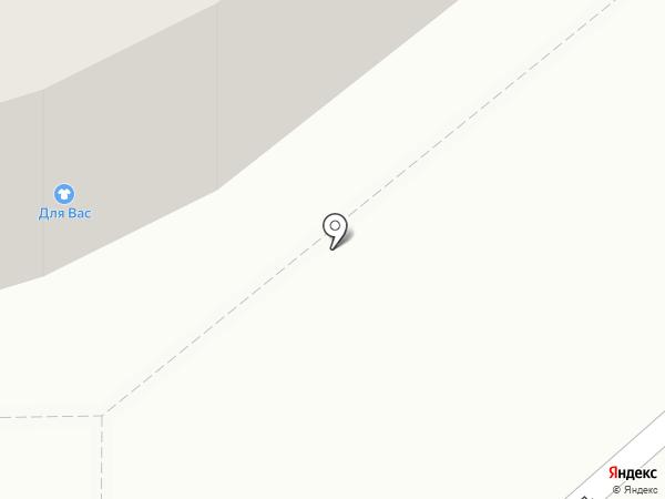 Водрем-81 на карте Магнитогорска