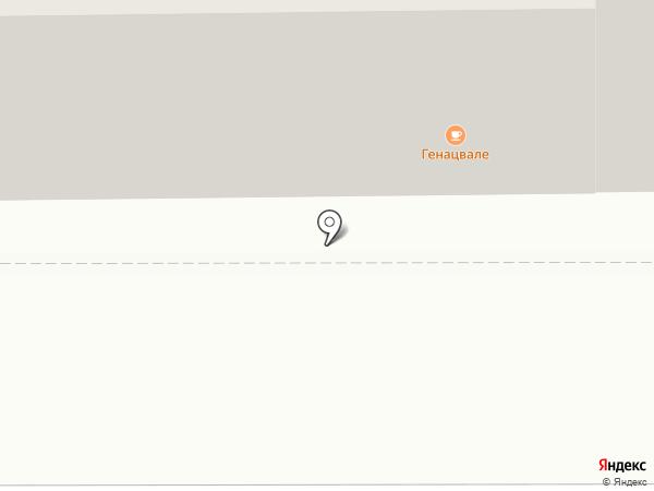 Мастерская по ремонту обуви на карте Магнитогорска
